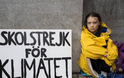 Arnoldus: Why we should all be like Greta Thunberg