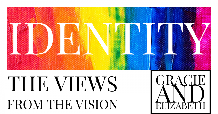In this episode Gracie Rowland and Elizabeth Seage talk about identity.