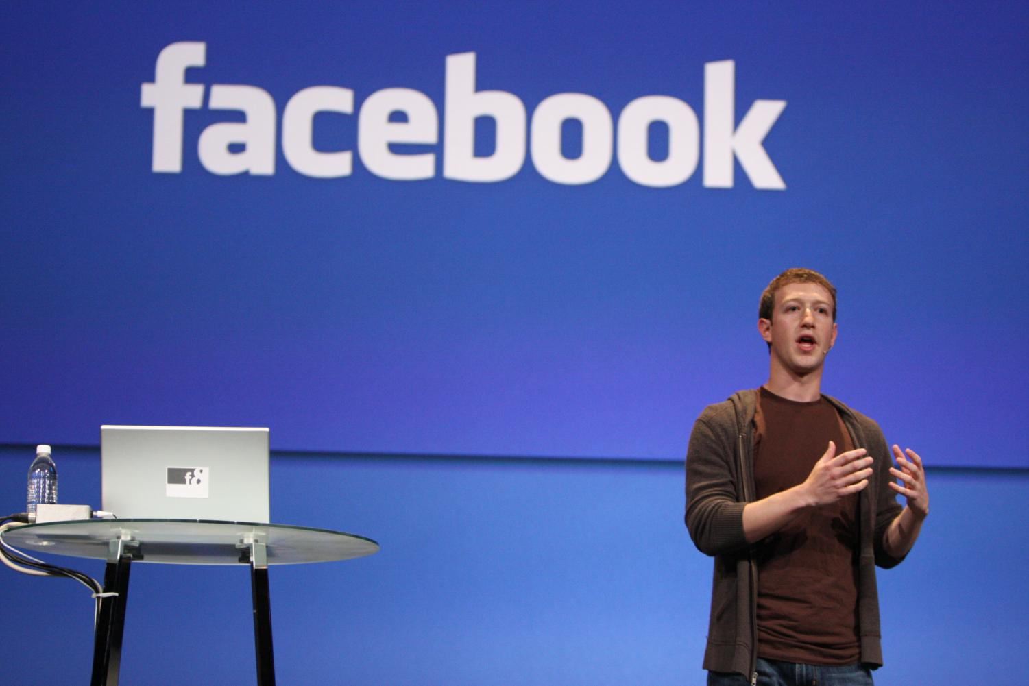 Mark Zuckerberg is the founder and current CEO of Facebook.
