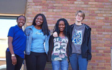 4 seniors announced as Questbridge Finalists