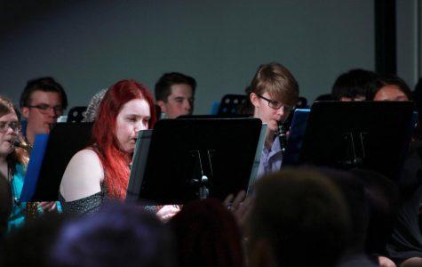 Blue Notes concert: a stellar success