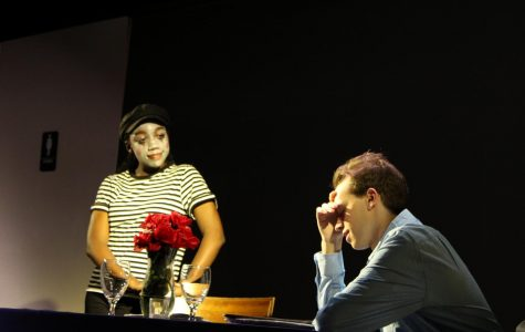 """Dramatic Performance presents a play of bad dates and stolen plates with """"Check Please"""""""