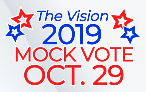 MSMS Mock Election Results