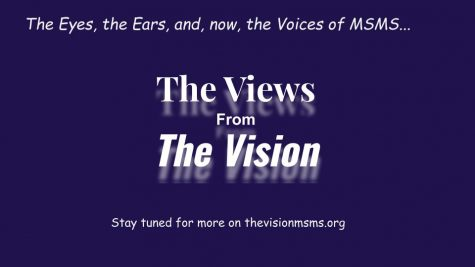 The Views from The Vision- Thanksgiving preparation