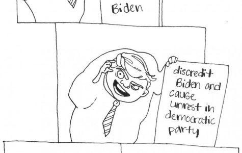 The Trump/Biden Controversy