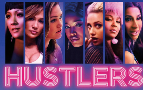 J.Lo, Constance Wu make money moves in 'Hustlers'