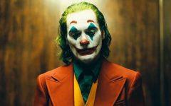 'Joker' isn't clowning around