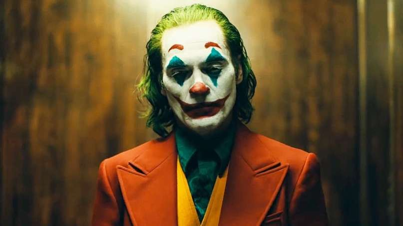 2019%27s+Joker+is+played+by+Joaquin+Phoenix.