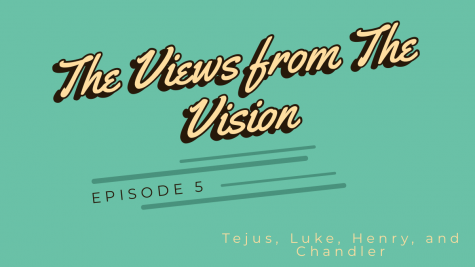 The Views from The Vision: Tim Hortons and TikToks