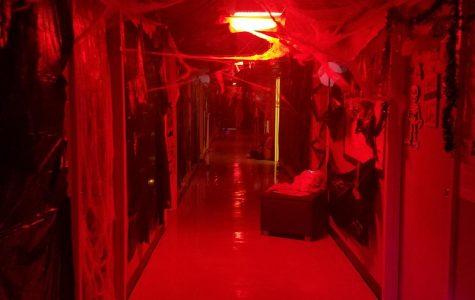 MSMS students unleash their inner Halloween trickeries
