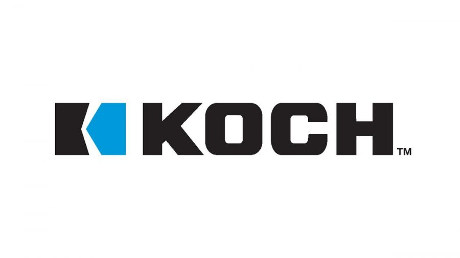 Koch+Industries%2C+owned+by+Charles+Koch%2C+generates+annual+sales+of+%24119+billion+and+is+the+second-largest+privately+owned+company+in+the+U.S.