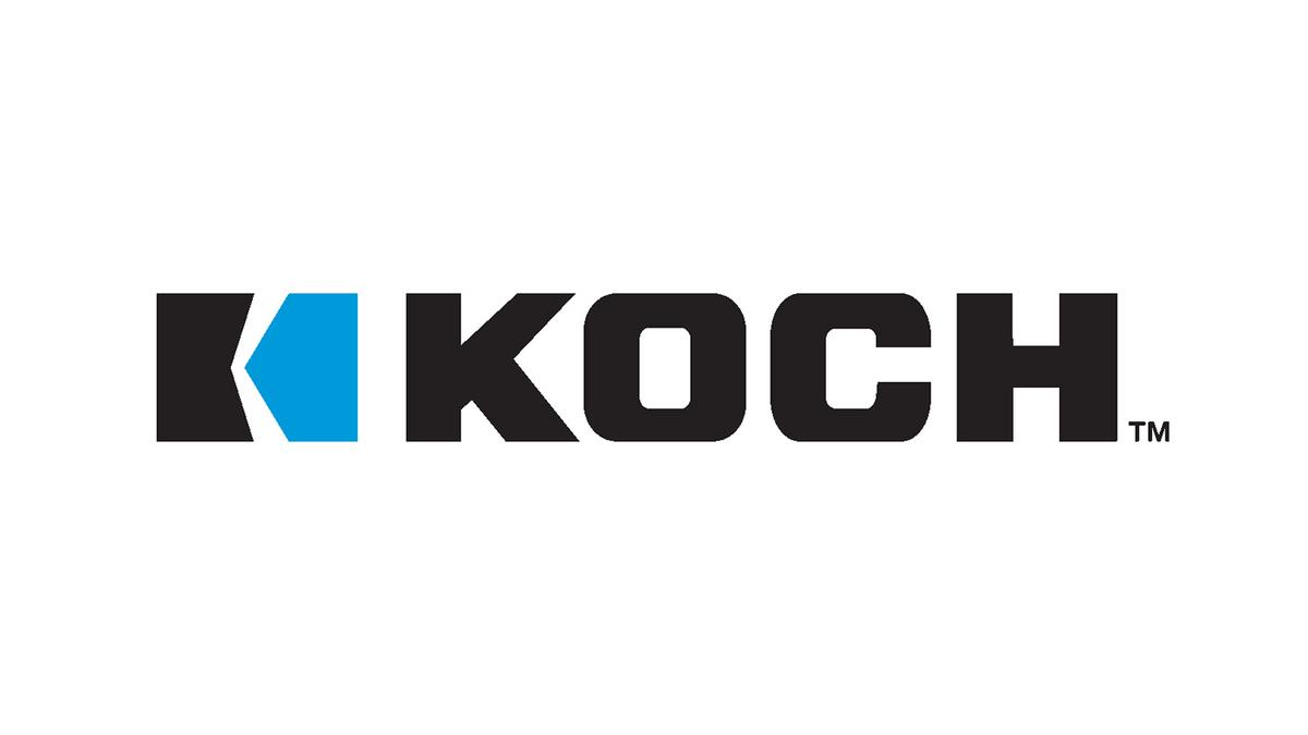 Koch Industries, owned by Charles Koch, generates annual sales of $119 billion and is the second-largest privately owned company in the U.S.