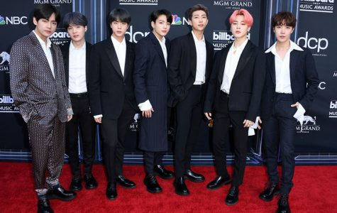 BTS nowhere to be seen in 2019 Grammy nominations