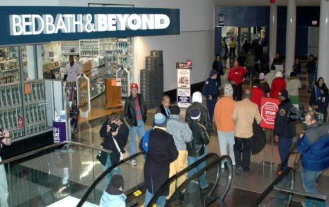 Reece: The fall of Black Friday