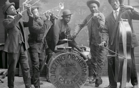 Wiygul: Will Indie music take over the new 'Roaring Twenties'?
