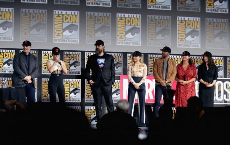 'Black Widow' trailer begins MCU's Phase 4