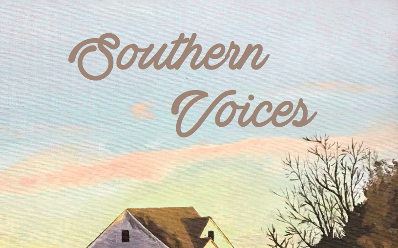 %22Southern+Voices%22+is+currently+in+its+32nd+edition.