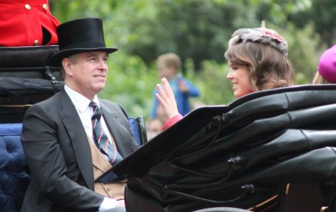 Tran: Prince Andrew's interview causes controversy