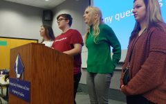 Mississippi's first March for Our Lives chapter founded by MSMS students