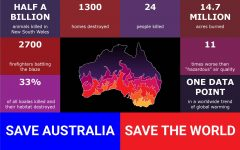 Arnoldus: Why Australia is on fire and why we need to act now
