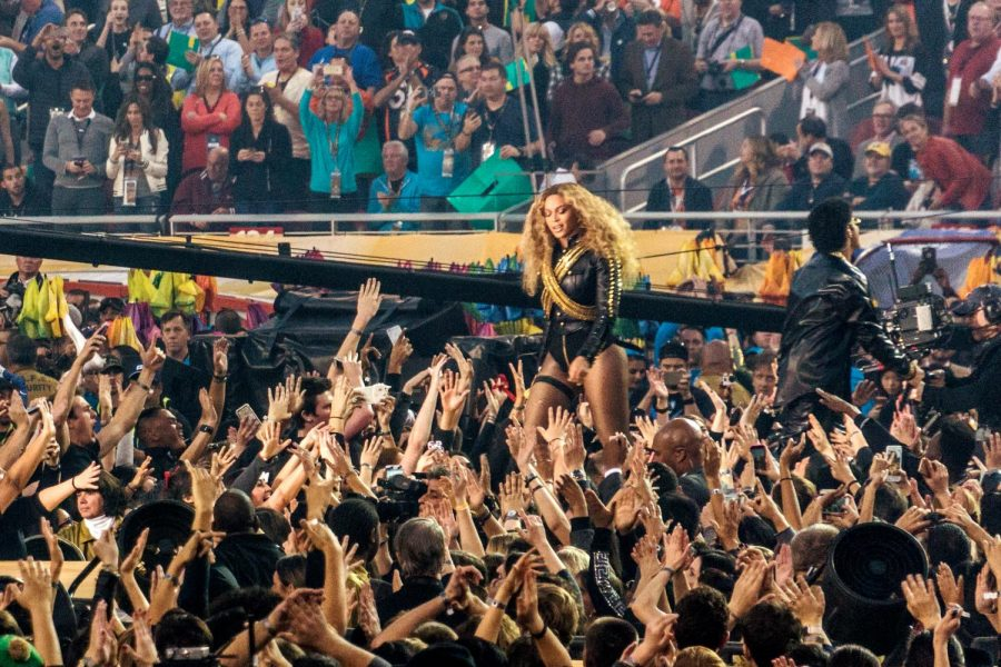 'Crazy In Love' with Beyonce's new clothing line
