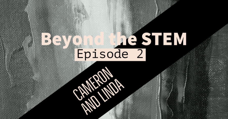 Managing+Editor+Cameron+Thomas+interviews+senior+Linda+Arnoldus+about+balancing+the+humanities+with+STEM%2C+her+love+for+physics%2C+and+the+need+of+more+women+in+STEM+in+the+second+edition+of+%22Beyond+the+STEM.%22