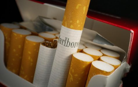 Jira: Raising the tobacco age robs America's youth