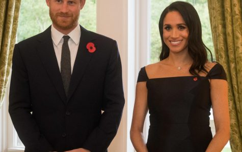Toner: Harry and Meghan—are we really surprised?