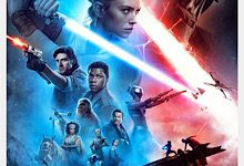 'Star Wars: The Rise of Skywalker' was a fall