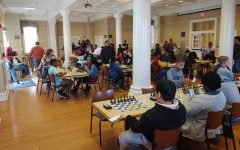 Scholastic Chess Association hosts scholastic chess tournament