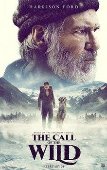 The Call of the Wild movie adds a modern twist on a classic.