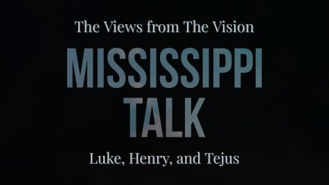 Juniors Luke Bowles, Henry Sanders, and Tejus Kotikalapudi talk about which city in Mississippi is the best and who they think will play on MSMS
