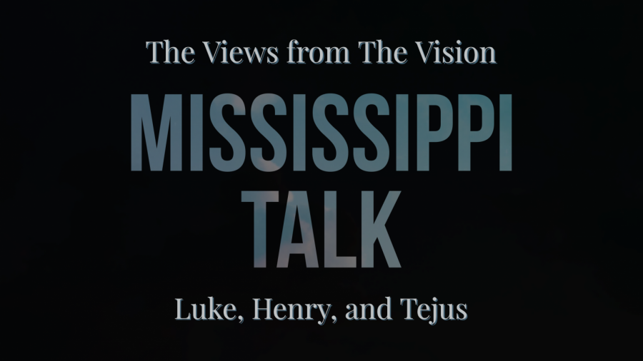Juniors Luke Bowles, Henry Sanders, and Tejus Kotikalapudi talk about which city in Mississippi is the best and who they think will play on MSMS's new basketball team. They also find out whose mom loves them the most with a game.
