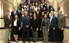 Capitol Day: a student's perspective