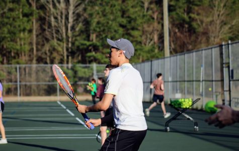 MSMS's future opponents will get served