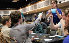 ΜΑΘ Math Tournament, a story worthy of Newton