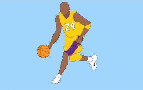 Kobe Bryant: More than Basketball