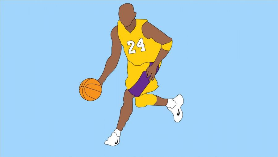 NBA+icon+Kobe+Bryant%27s+legacy+extends+far+beyond+his+time+on+the+court.