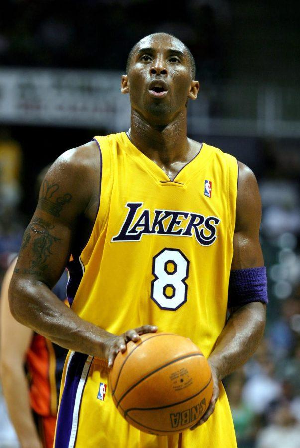 Kobe Bryant's Controversial Legacy