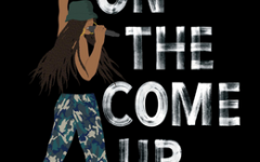 """Arnoldus: Why Angie Thomas' New Book is """"On the Come Up!"""""""