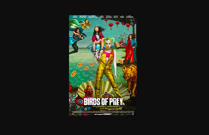 %22Birds+of+Prey%22+features+Harley+Quinn+and+is+the+eighth+film+of+the+DC+Extended+Universe.+