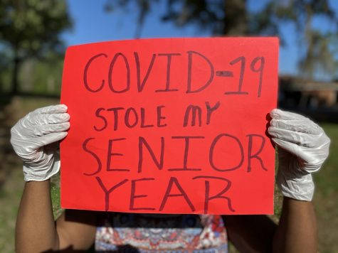 Many seniors feel as if COVID-19 has disproportionately affected them negatively.