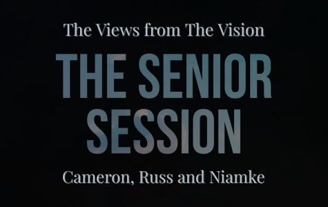 In this all-senior episode, Cameron Thomas talks with Russ Thompson and Niamke Buchanan about the transition to MSMS from their old schools and whats next for them.