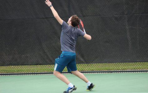 MSMS tennis tramples War Eagles of Wayne County