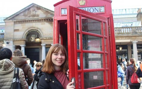 Almost stranded in Europe: a student's perspective