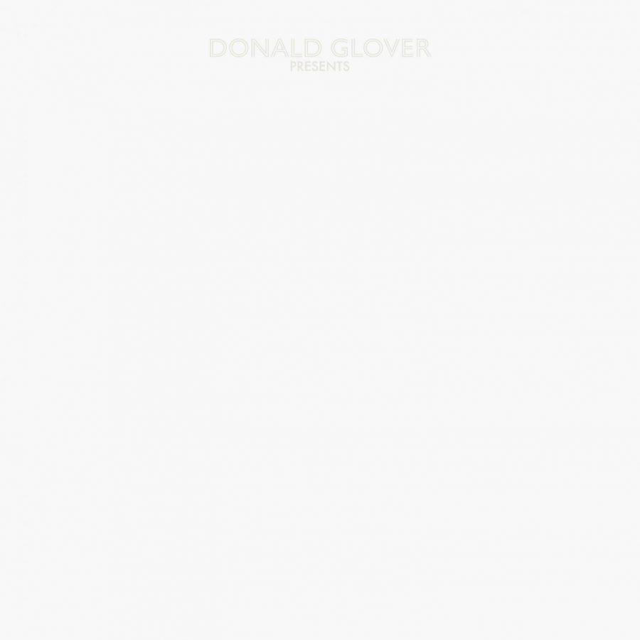 Heartbeat Childish Gambino Album Cover