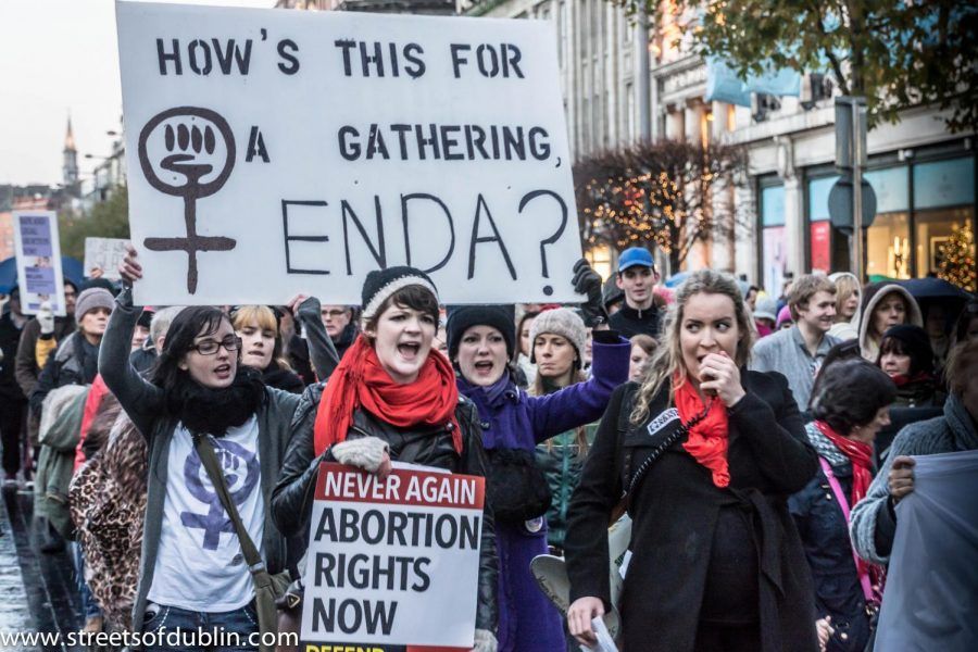Many states have taken measures to close down abortion clinics during quarantine.