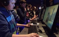 As live in-person sports are being canceled across the world, many are turning to the world of e-sports.