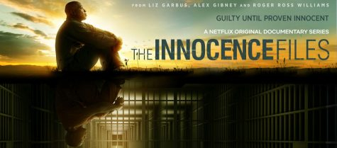 """The Innocence Files"" is a true crime documentary about eight wrongful convictions."