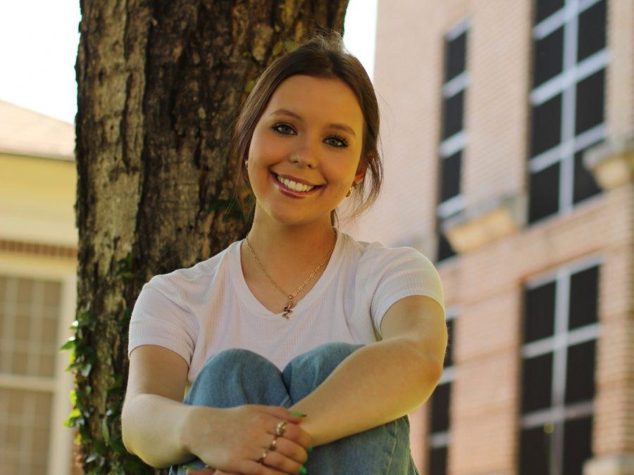 Regan Carroll